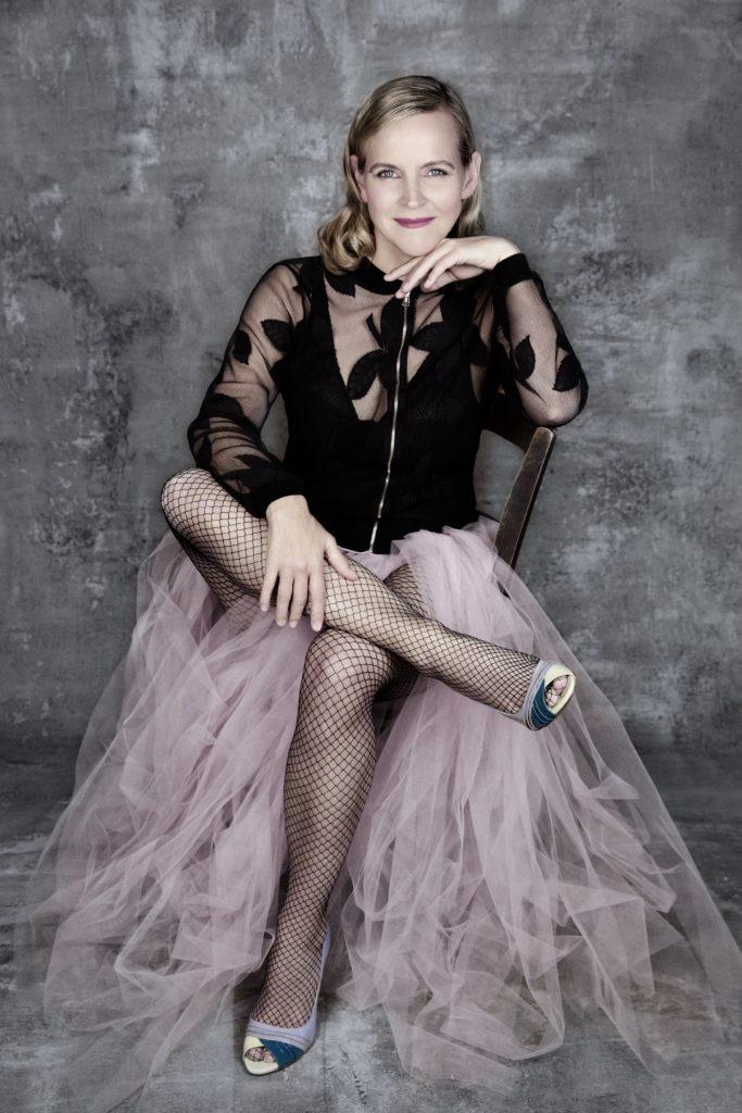Angelika Bachmann